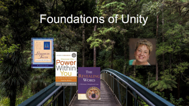 Foundations of Unity